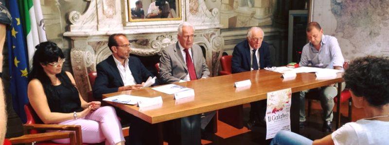 """Presentato in Consiglio Regionale """"Il Galateo al tempo dei social"""""""